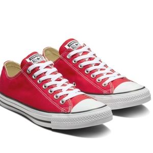 Converse Chuck Taylor All Stars Low